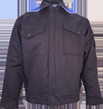 FR, ARC, Lined Work Jacket.