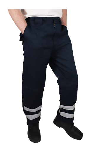FR, Arc, Anti-Static, Work Trousers, TWK002