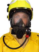 Breathing Apparatus Protector