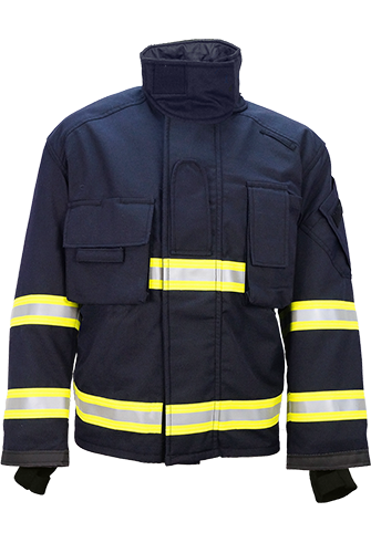 Nomex Structural Fire Fighting FS1 S00