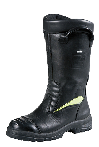 Goliath® FB300 GTX, Structural Fire Fighting Boots, FPB016