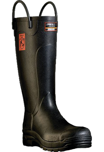 Hunter® 4000, Structural Fire Fighting, Rubber Boot, FPB005