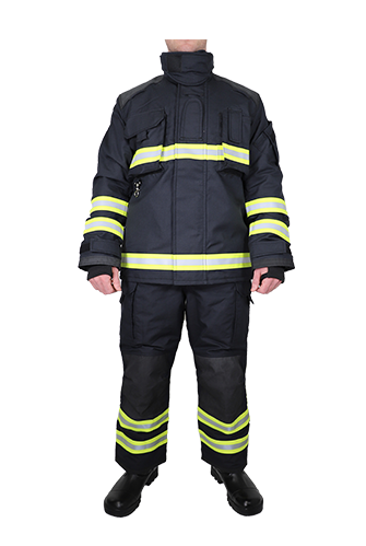 Nomex Structural Fire Fighting Suit, FS13