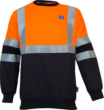 FR, ARC Protection Sweatshirt - SWS008