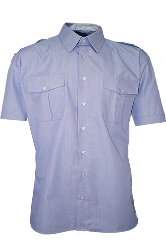 Shirt, Officers, Short Sleeve, SDS012