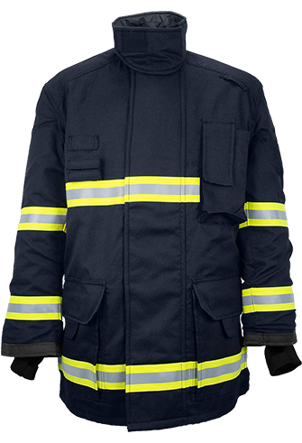 Nomex Structural Fire Fighting Suit FS1 L00