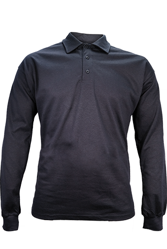 FR, ARC, Anti-Static, Long Sleeve Polo Shirt, PSH002